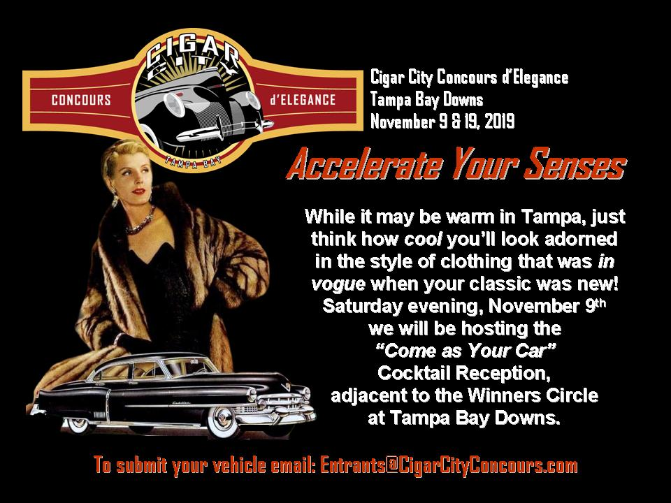 Cigar City Concours d'Elegance – Just another WordPress site